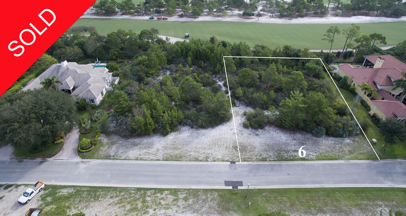 10091 SE Sandpine Lane (Lot 6) -  Model