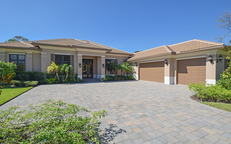 10046 SE Sandpine Lane (Lot 64) - Windsor Model