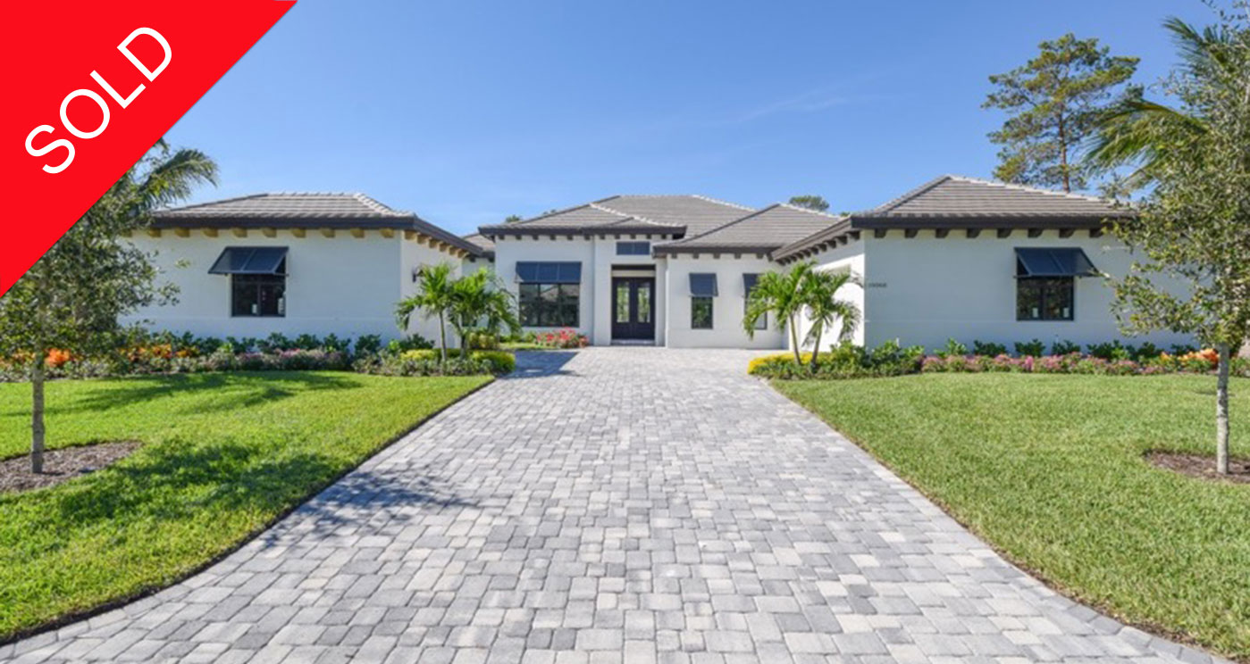 10068 SE Sandpine Lane (Lot 65) - Marbella IV Model