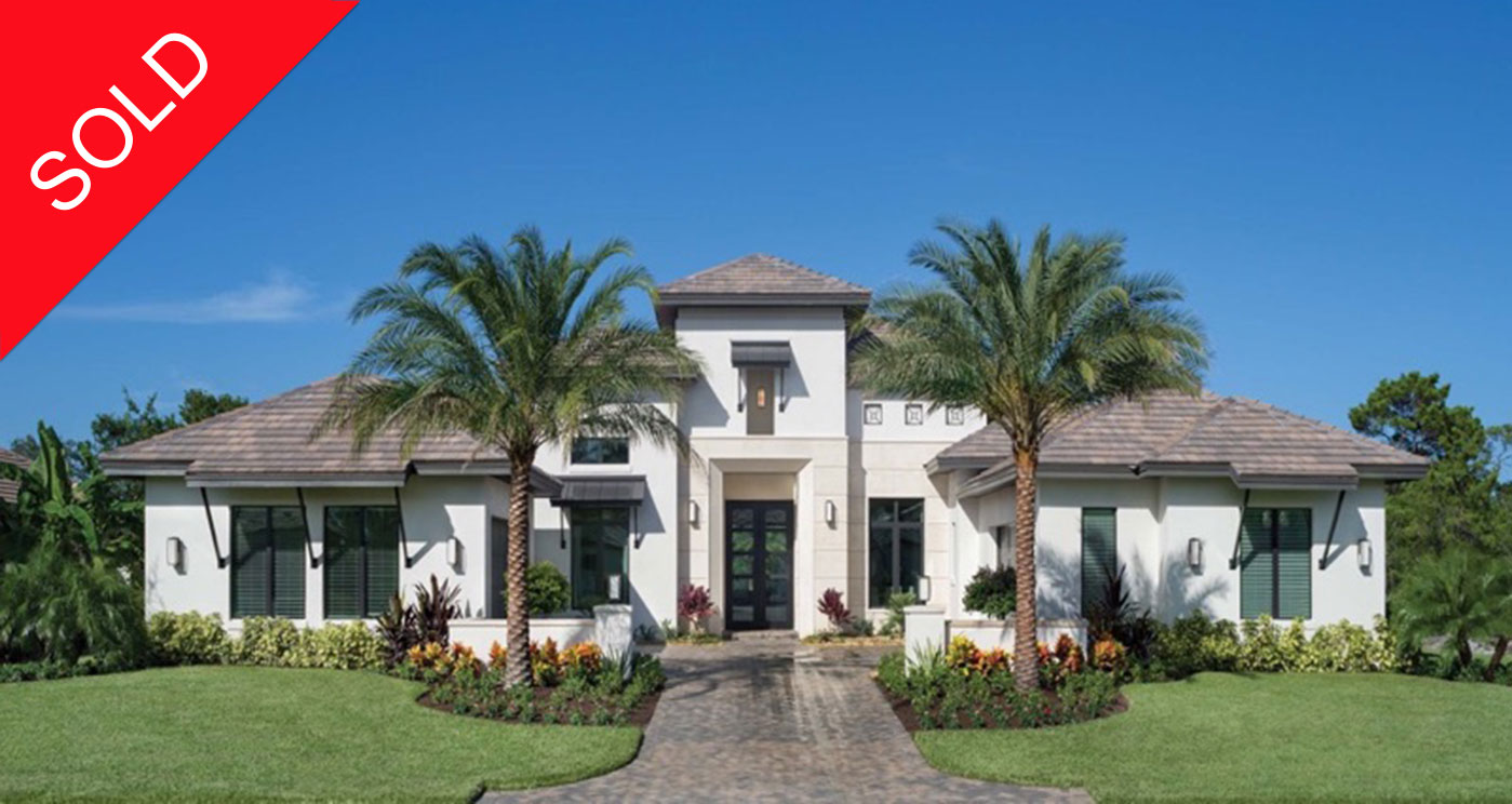 10069 SE Sandpine Lane (Lot 7) - Ibiza Model