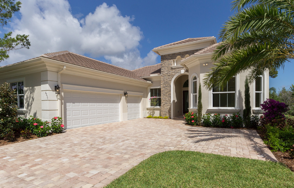 6251 SE Moss Ridge Pointe (Lot 49) - Jasmine Model