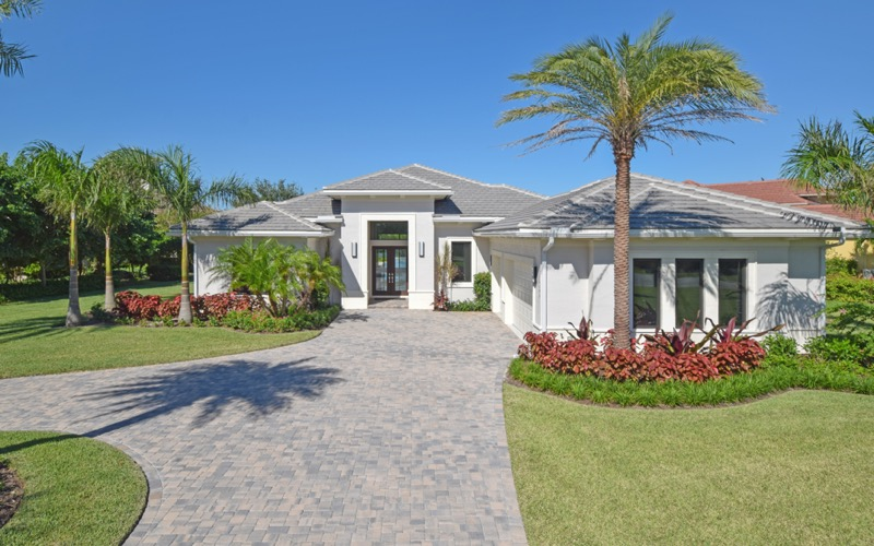 6299 SE Moss Ridge Pointe (Lot 46) - Jasmine Model